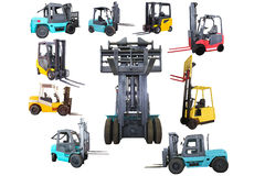 Loaders Stock Photos