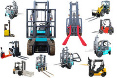Loaders Stock Image