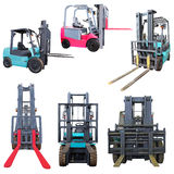 Loaders Stock Photography