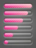 Loading bar. Vector illustration of loading bar vector illustration