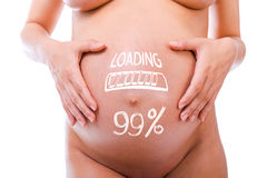 Loading... Stock Photo