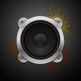 Loadspeaker Stock Photography