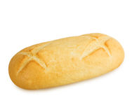 Loaf baguette Royalty Free Stock Photography