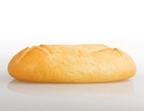 Loaf baguette Royalty Free Stock Photos