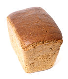Loaf of black bread Stock Photo