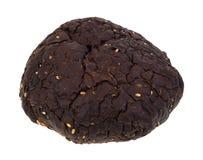 Loaf of black rye bread Stock Image