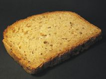 Loaf of bread 2 Stock Photos