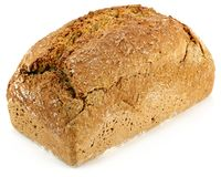 A loaf of bread Royalty Free Stock Image
