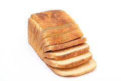Loaf of the bread Royalty Free Stock Photos