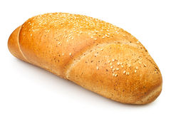 Loaf bread Stock Photos