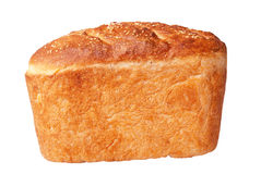 Loaf bread Stock Photography