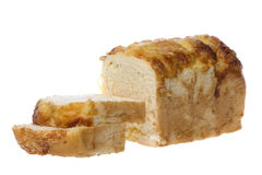 Loaf of Bread Royalty Free Stock Photos