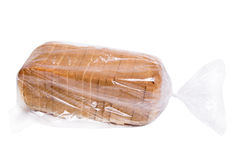 Loaf of bread. Royalty Free Stock Image