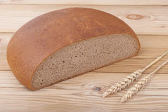 Loaf of bread. Stock Photography
