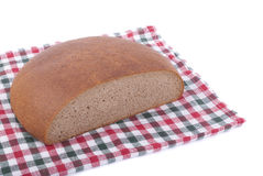 Loaf of bread. Royalty Free Stock Photos