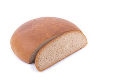 Loaf of bread. Royalty Free Stock Images