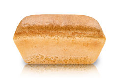 Loaf of bread. Royalty Free Stock Photography