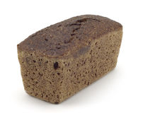 A loaf of brown bread Stock Photo
