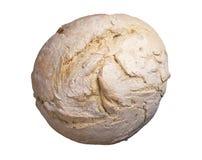 Loaf ciabatta bread Royalty Free Stock Photo