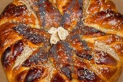 Loaf closeup Royalty Free Stock Photo