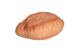 Loaf of crusty bread Royalty Free Stock Photos
