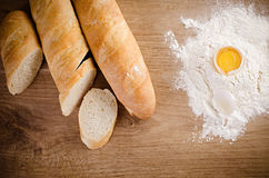 Loaf Royalty Free Stock Images