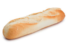 A loaf of french bread Stock Photo