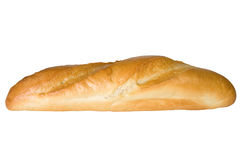 Loaf of french bread Stock Images