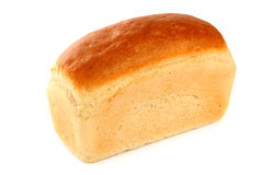 Loaf of fresh bread Stock Photos