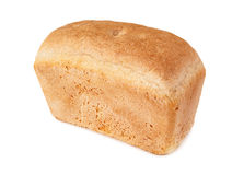 Loaf of fresh bread Royalty Free Stock Photos