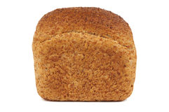 Loaf of grain bread Royalty Free Stock Images