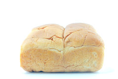 Loaf isolated on isolated Royalty Free Stock Photography