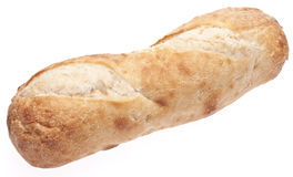 Loaf of Italian Bread Stock Image