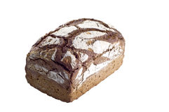 Loaf o Bread Royalty Free Stock Photos