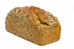 Loaf Of Fresh Bread Royalty Free Stock Image