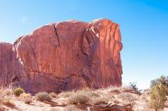 Loaf of Rock Stock Image