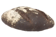 Loaf of Russian rye bread Stock Images
