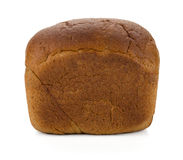 Loaf of rye bread Royalty Free Stock Photography