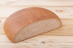 Loaf of rye bread. Stock Photo