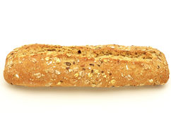 Loaf of seeded rye Stock Photography