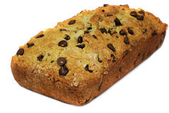 Loaf of sweet bread Stock Images