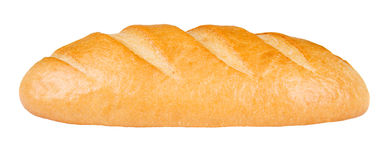 A loaf of wheat bread Stock Photos
