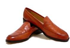 Loafers do negócio Fotos de Stock