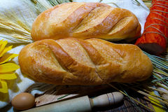 Loafs Stock Photos