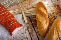Loafs Imagem de Stock