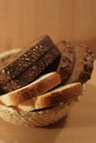 Loafs of bread Royalty Free Stock Images