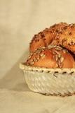 Loafs pequenos fotos de stock