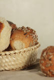 Loafs pequenos foto de stock
