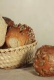 Loafs pequenos fotografia de stock