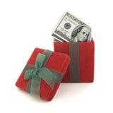 Loan Gift Stock Photography